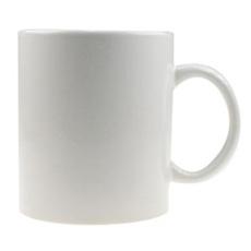 стандартни бели чаши